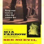 1971'S 'SEE NO EVIL' GETTING REMAKE