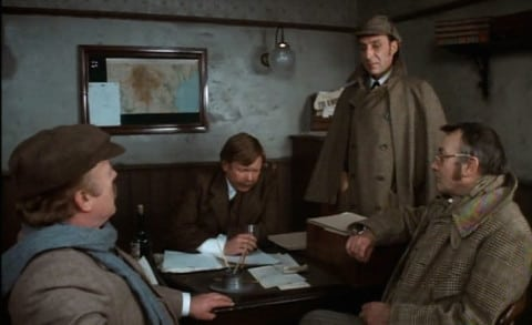 the hound of the baskervilles 1983 1