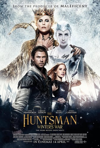 the huntsman 1