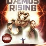Unofficial Doctor Who Spinoff DAEMOS RISING To Release on DVD on 18th July 2016
