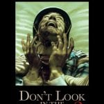 Anthony Brownrigg Follows In Father's Footsteps With Sequel DON'T LOOK IN THE BASEMENT 2