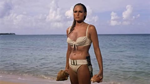 dr no 2 ursula andress