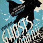 Titan Books To Publish George Mann's GHOSTS OF KARNAK on 24th May 2016