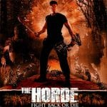 THE HORDE (2016) On VOD 6th May