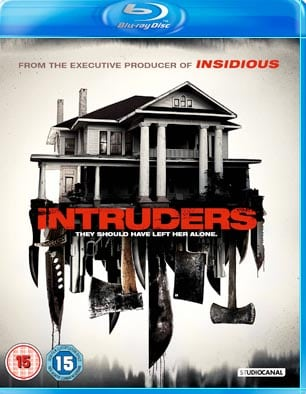 Win Intruders on Blu-Ray