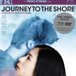 JOURNEY TO THE SHORE (2015) aka Kishibe No Tabi
