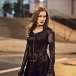 Latest TV:  Image of Kate Cassidy as the Black Siren is released for The Flash