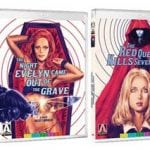 Arrow Video To Release KILLER DAMES Mystery Thriller Boxset on 23rd May 2016