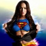 Latest Movies:  Megan Fox wants to be Indiana Jones......(Yep its a slow news day)