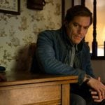MICHAEL SHANNON JOINS CAST OF GUILLERMO DEL TORO'S 1963-SET SUPERNATURAL DRAMA
