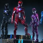 LATEST MOVIES: Max Landis is not happy with Power Rangers and its easy to see why!
