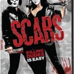 Misandristic Slasher SCARS Releases on DVD and VOD
