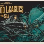 NOW WE HAVE NOT ONE BUT TWO '20,000 LEAGUES UNDER THE SEA' ADAPTATIONS COMING UP
