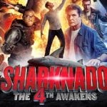 Latest Trailers:  Sharknardo 4: The 4th Awakens teaser is....well.....what do you expect?