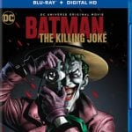 BATMAN: THE KILLING JOKE To Screen In UK Cinemas For One Day Only Ahead of Home Release