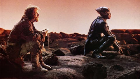 enemy mine 2