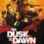 Win FROM DUSK TILL DAWN Season Two on DVD In Our Competition!