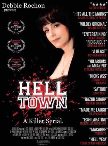 hell-town