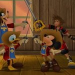 Gameplay Trailer Revealed For KINGDOM HEARTS HD 2.8 Final Chapter Prologue