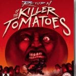 Arrow Video To Release RETURN OF THE KILLER TOMATOES on Dual Format on 27th June 2016
