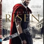 Biblical Epic RISEN Hitting DVD and VOD This July 2016