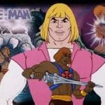 Latest Movies: Twilight star rumoured for HE-MAN role......