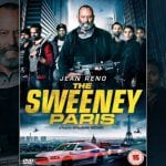 Win a DVD Bundle In Our Competition To Celebrate Release of THE SWEENEY: PARIS