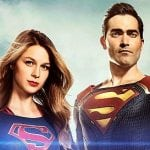 Latest TV:  Comic Hero fans.....meet the new Superman for the small screen!