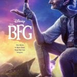 THE BFG [2016]: in cinemas now [short review]