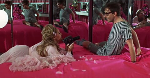 casino-royale-1967-vesper-lynd-james-bond-evelyn-tremble-spinning-bed-ursula-andress-peter-sellers-review