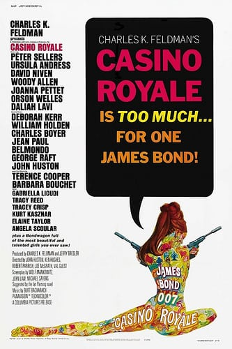casino royale 67