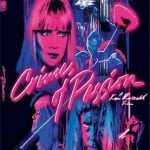 Win Arrow Video Release of CRIMES OF PASSION on Dual Format In Our Competition