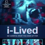 Horror 'i-Lived' To Release on DVD in UK on 11th July 2016