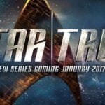 Latest TV: The new Star Trek show is called Discovery as teaser trailer is released.