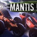 MANTIS BURN RACING Launches on Steam Early Access