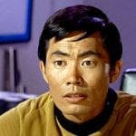 """MR. SULU DEBATE CONTINUES - GENE RODDENBERRY'S SON SAYS HIS FATHER WOULD HAVE BEEN """"100% IN FAVOUR OF A GAY CHARACTER' IN 'STAR TREK'"""