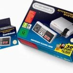 NINTENDO CLASSIC MINI: NINTENDO ENTERTAINMENT SYSTEM LAUNCHES 11TH NOVEMBER AND INCLUDES 30 CLASSIC NES GAMES