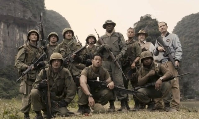 Latest Movies: Kong: Skull Island trailer offers a thrilling tale