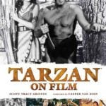 Titan Books To Publish TARZAN ON FILM Hardback Book on 5th August 2016