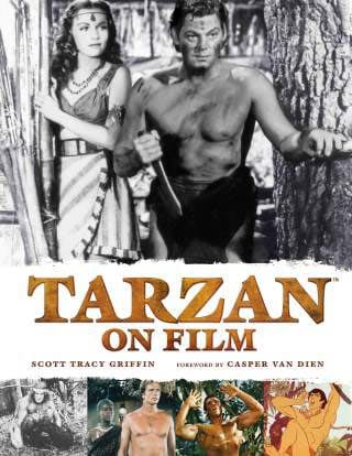 tarzan-on-film
