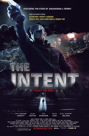 the-intent