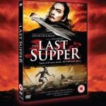 Win THE LAST SUPPER on DVD In Our Competition