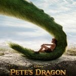 PETE'S DRAGON [2016]: in cinemas now  [short review]