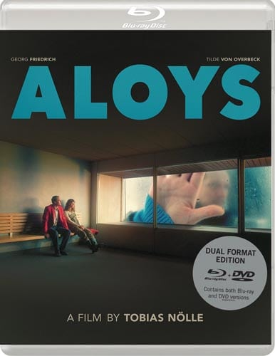 Eureka Entertainment To Release ALOYS on Dual Format on 24th October 2016