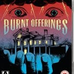 Arrow Video To Release BURNT OFFERINGS on Dual Format on 17th October 2016
