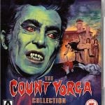 Arrow Video To Release THE COUNT YORGA COLLECTION on 8th August 2016