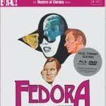 Eureka Entertainment To Release FEDORA on Dual Format on 19th September 2016