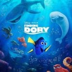FINDING DORY [2016]: in cinemas now  [short review]