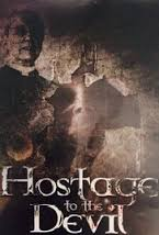 hostage to