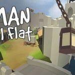 HUMAN: FALL FLAT [PC Game Review]
